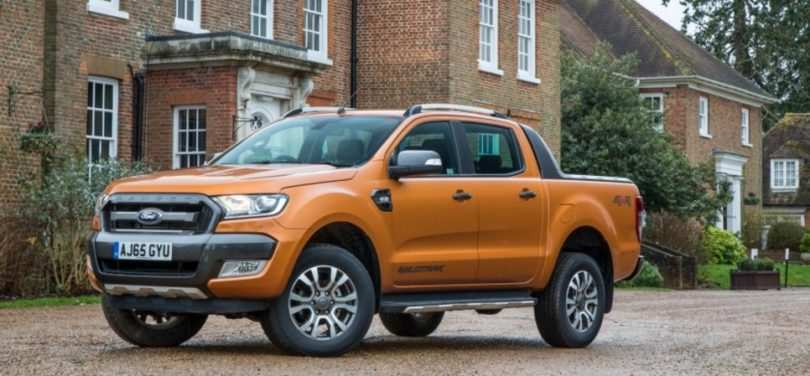 61 Best 2019 Ford Ranger Usa Specs Configurations