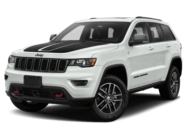 61 The 2019 Jeep V8 Model