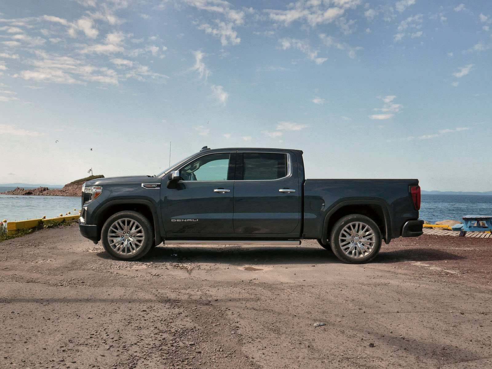 62 A 2019 Gmc Review Release