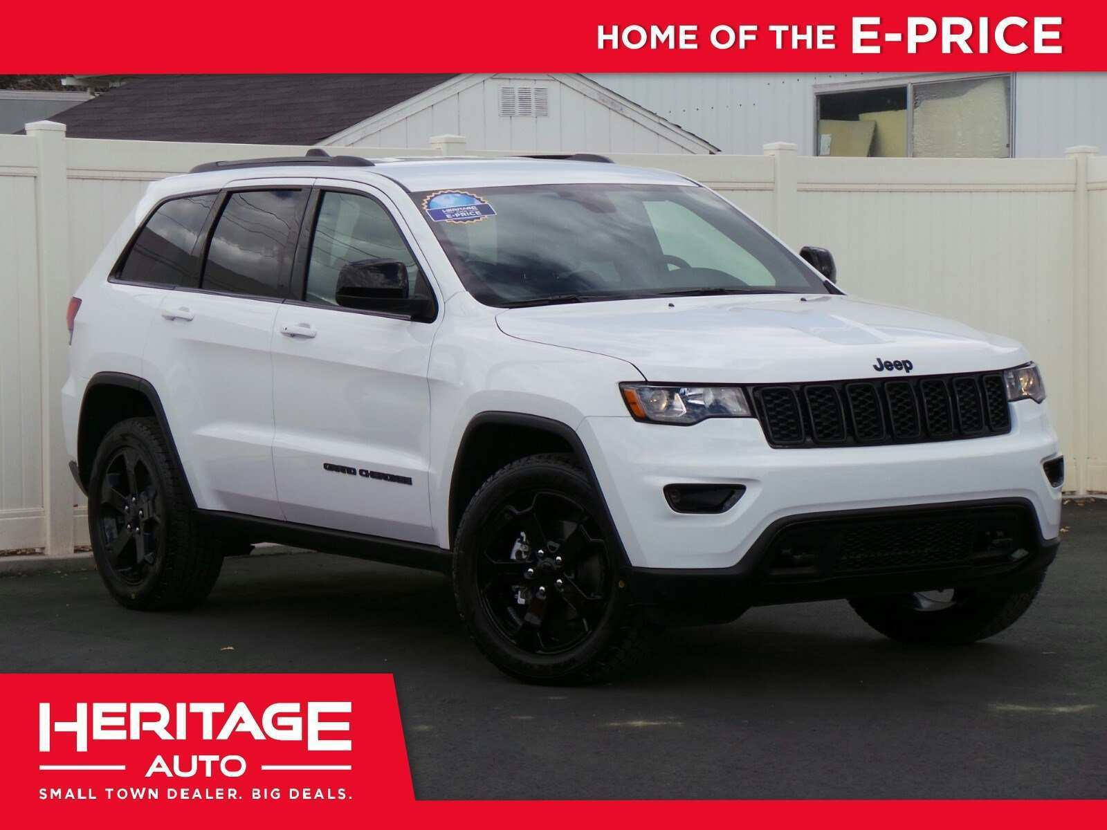 62 All New 2019 Jeep Upland Specs