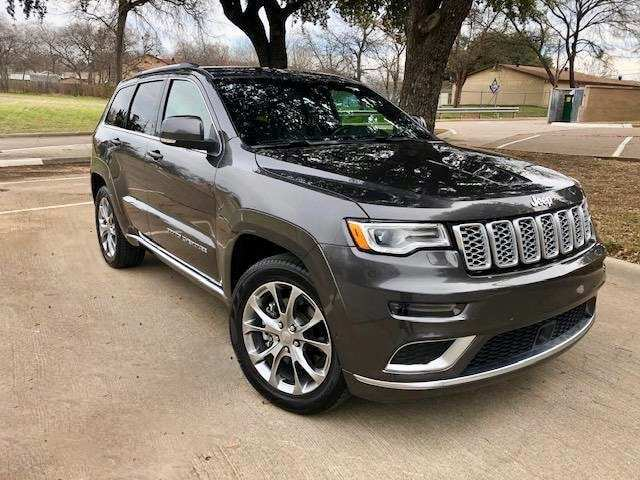 62 All New 2019 Jeep V8 History