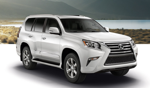 62 All New 2020 Lexus Gx 460 Redesign Spy Shoot