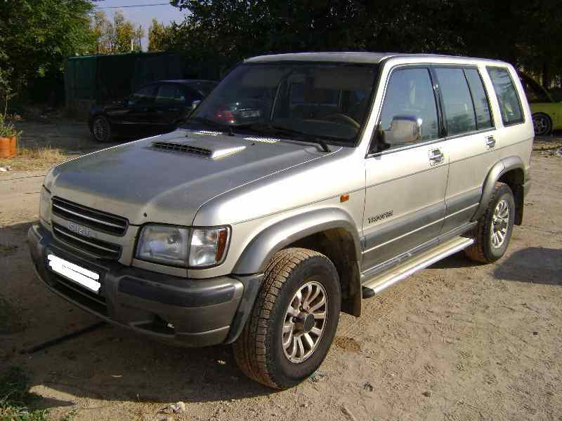 62 Best 2019 Isuzu Trooper Pictures