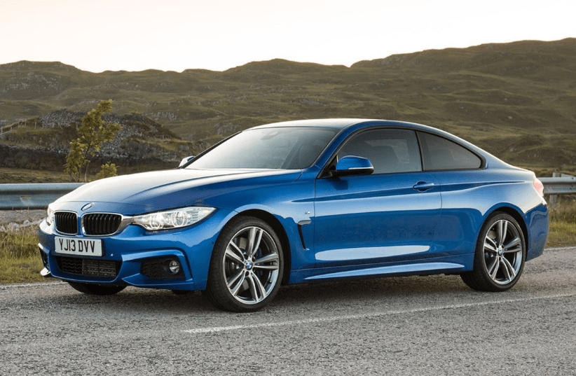 62 New 2020 Bmw 4 Series Release Date New Concept