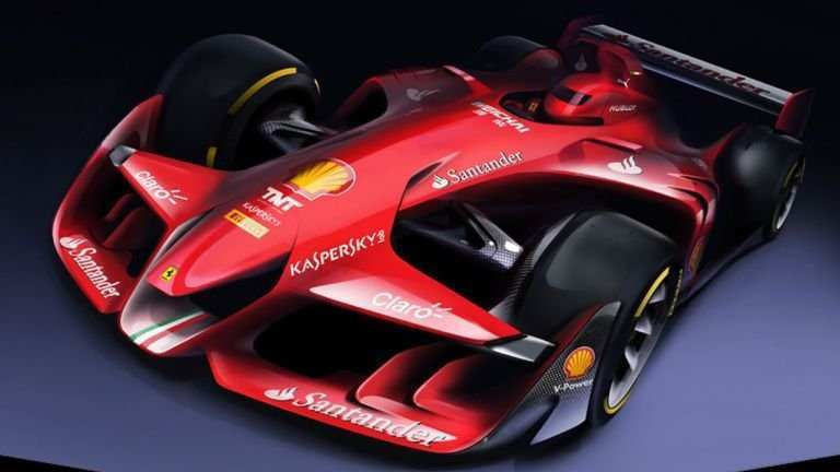 63 New 2020 Ferrari Cars Overview