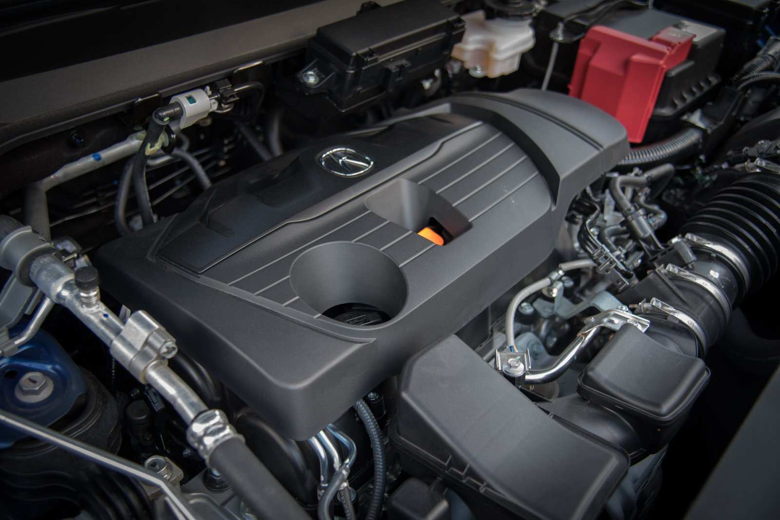63 The 2019 Acura Rdx Engine Release