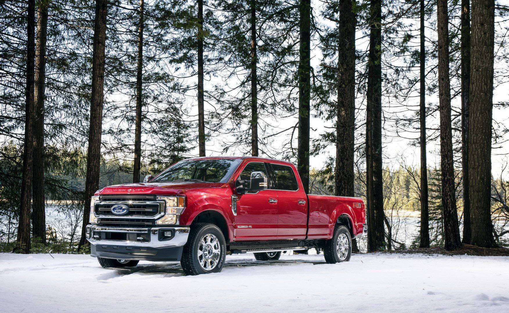 63 The Best 2020 Ford 7 0 Release Date