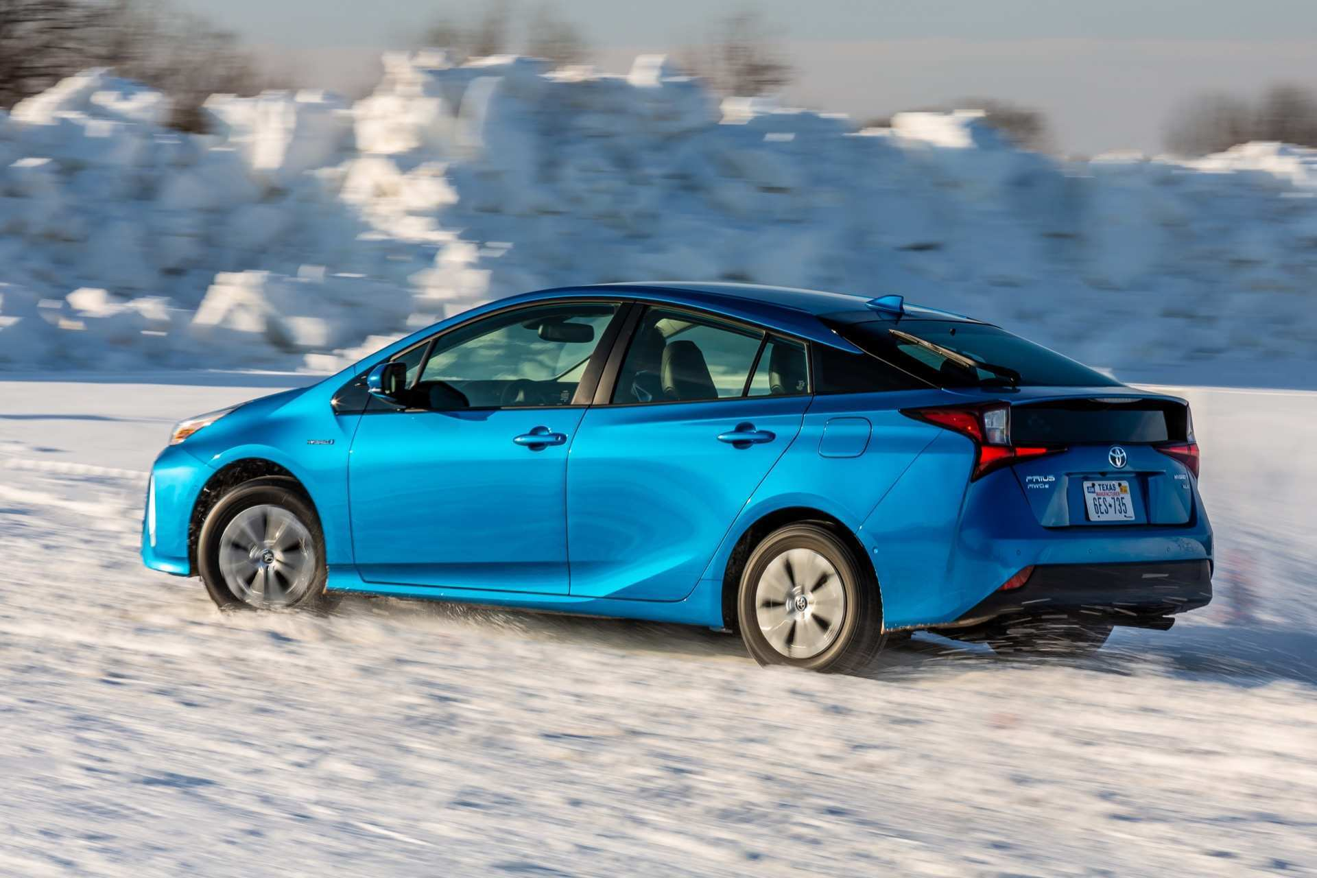 64 A 2019 Toyota Prius Plug In Hybrid Performance And New Engine