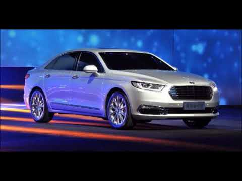 64 All New 2019 Ford Taurus Usa First Drive