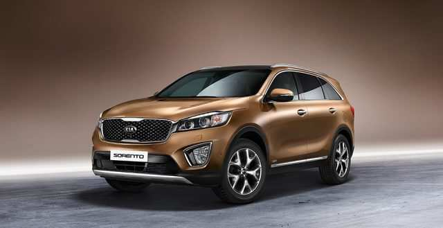 64 All New 2019 Kia Sorento Release Date Price Design And Review