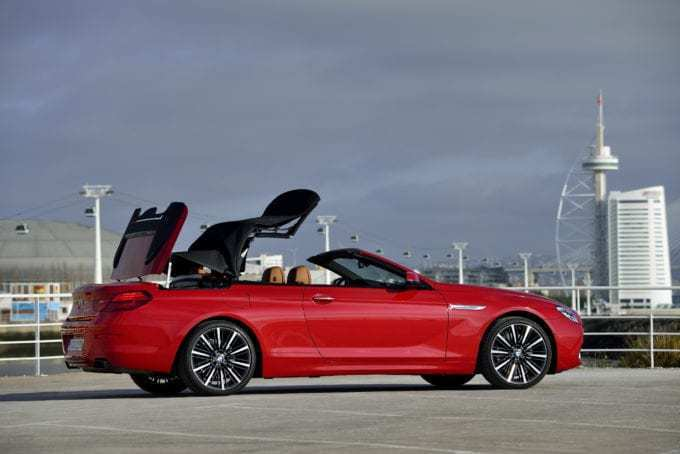 64 Best 2020 Bmw 6 Series Convertible Configurations