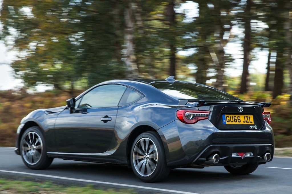 64 The 2019 Toyota Gt86 Convertible Style