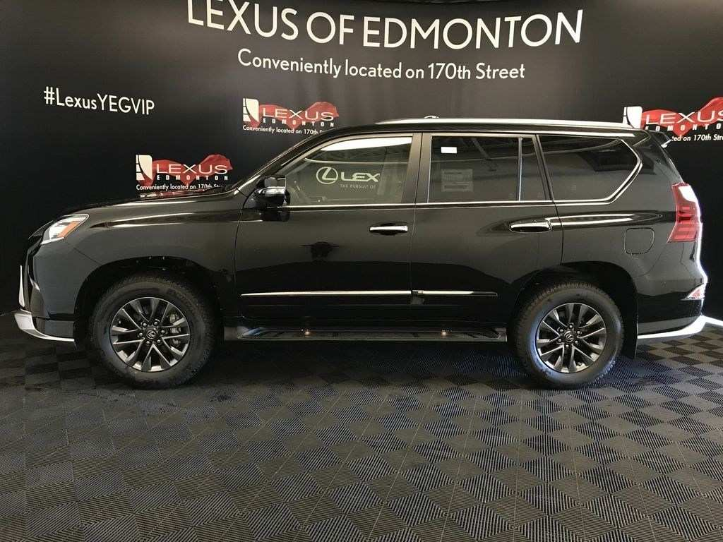 64 The 2020 Lexus Gx 460 Redesign Picture