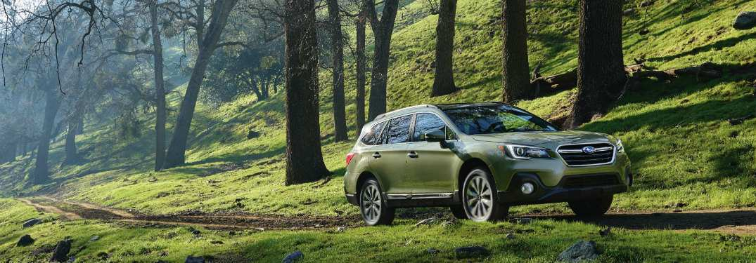 64 The Best 2019 Subaru Updates Redesign
