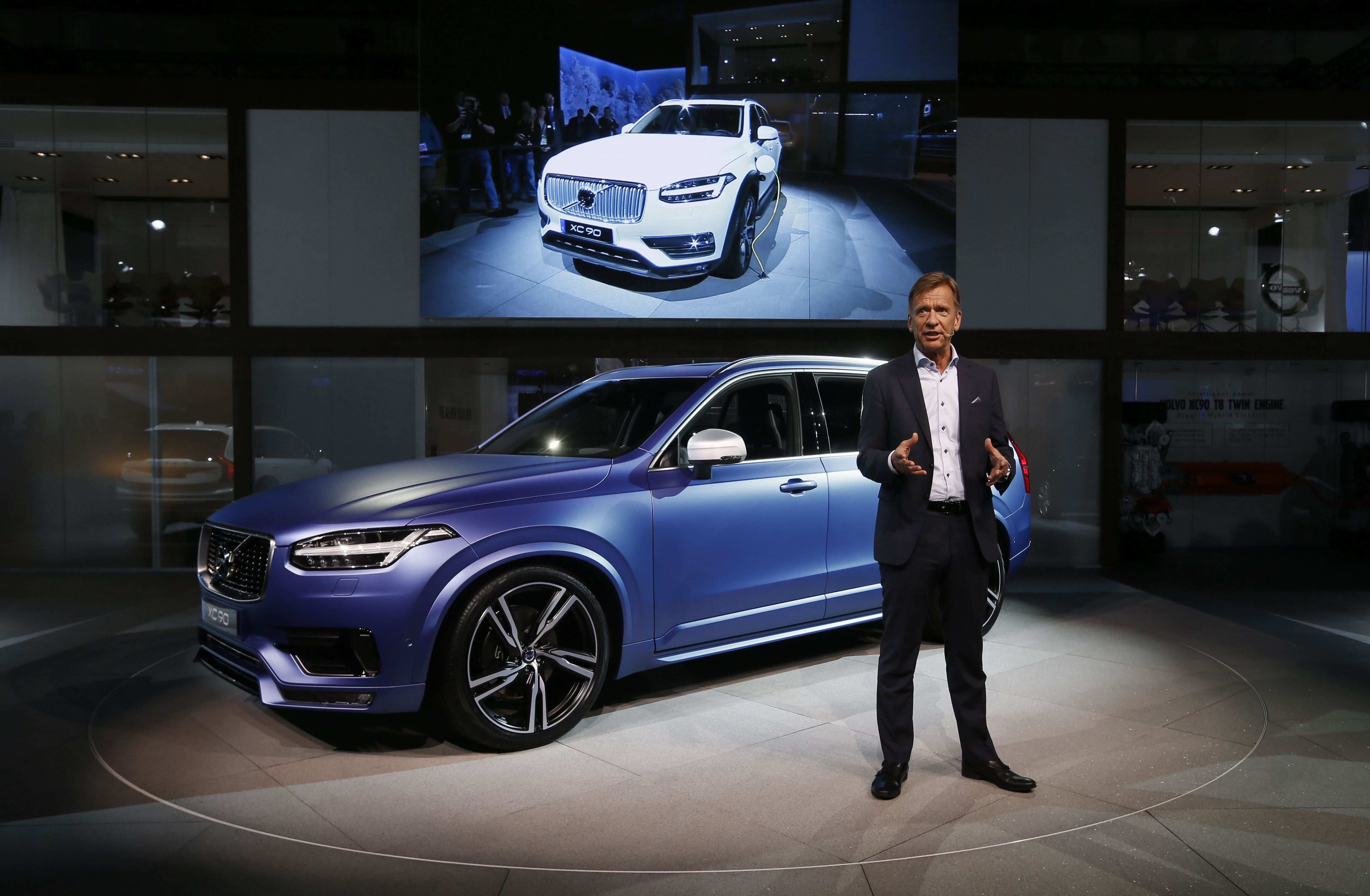 64 The Best Volvo 2020 Pledge Concept And Review