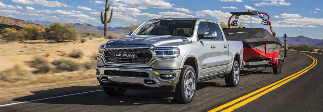 65 All New 2019 Dodge 3500 Towing Capacity Overview