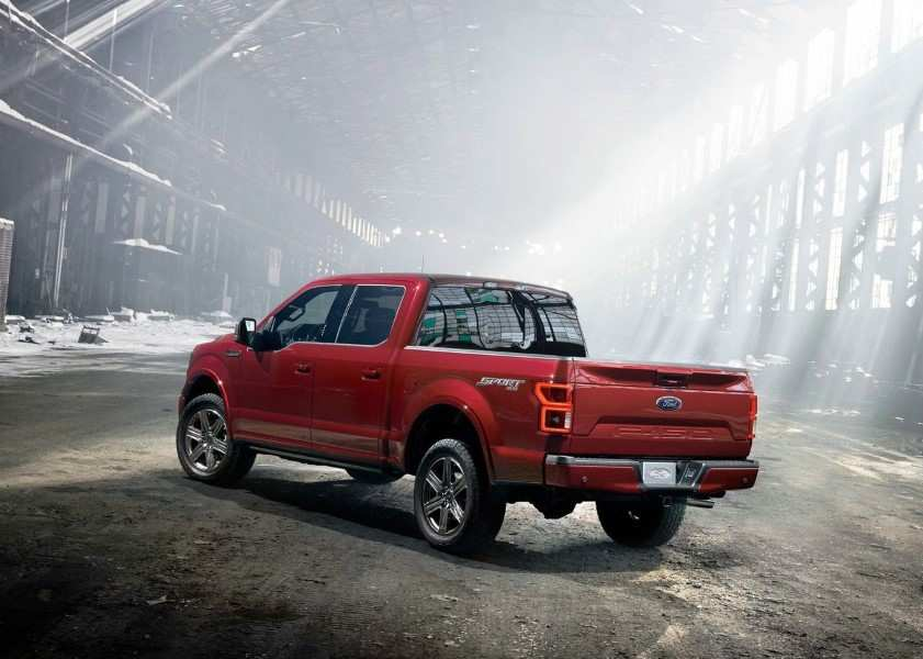 65 Best 2020 Ford 7 0 Pictures