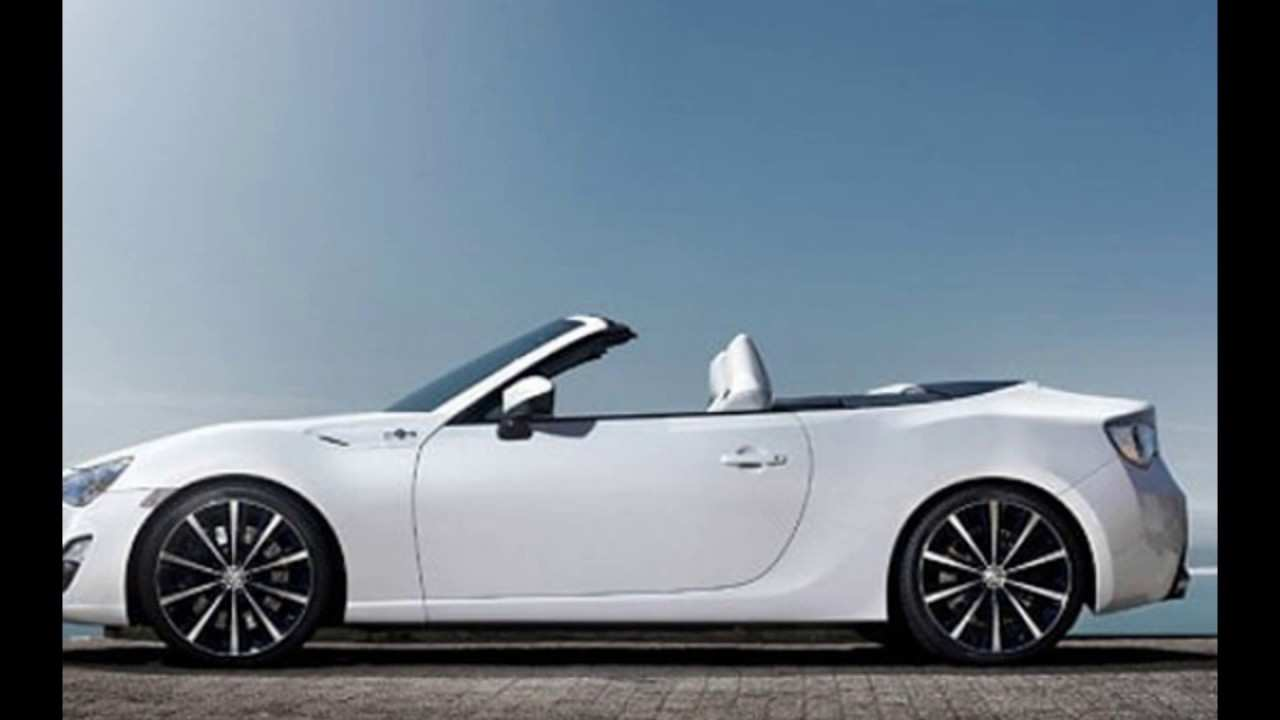 66 A 2019 Toyota Gt86 Convertible Images