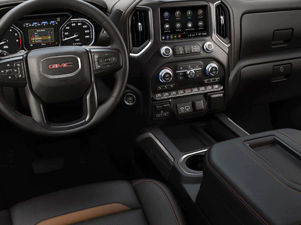 66 Best 2019 Gmc Interior Pricing