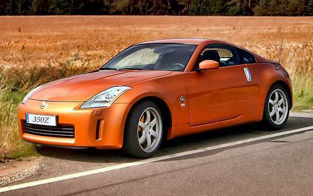 66 The Best 2019 Nissan 350Z History