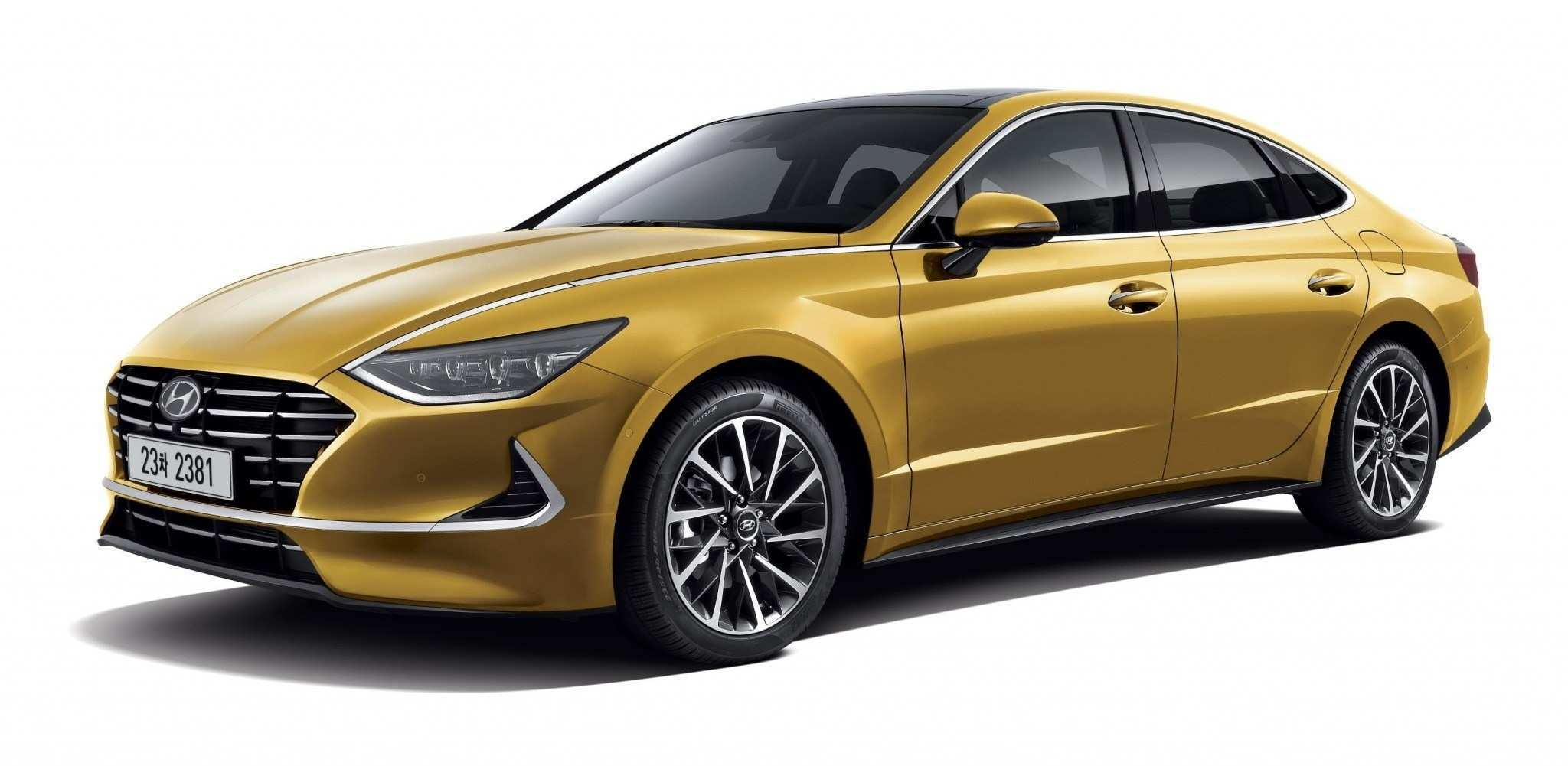67 A 2019 Hyundai Sonata Review Price
