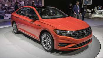 67 Best 2019 Vw Jetta Spy Shots Release