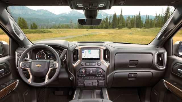 68 A 2019 Chevrolet Models New Review