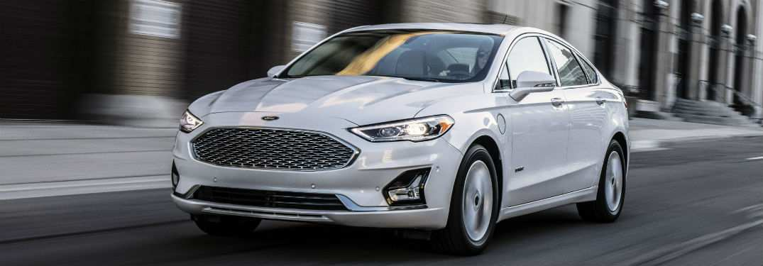 68 The 2019 Ford Hybrid Vehicles Wallpaper
