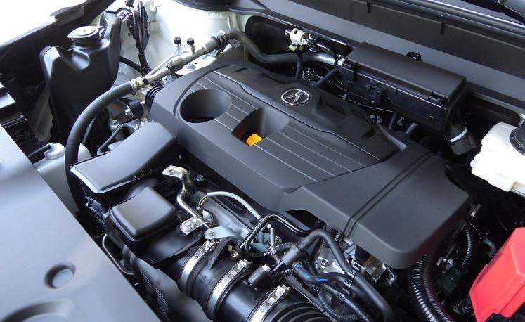 69 All New 2019 Acura Rdx Engine Review