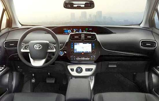 69 New 2019 Toyota Prius Plug In Hybrid Release Date And Concept