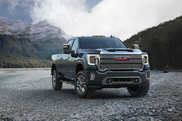 69 The 2019 Gmc 1500 Release Date Price