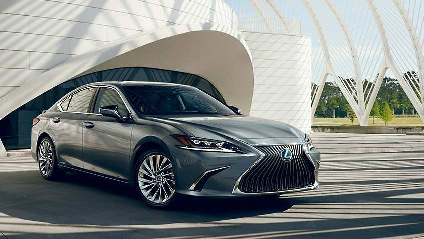 69 The 2019 Lexus Es Hybrid Price And Release Date