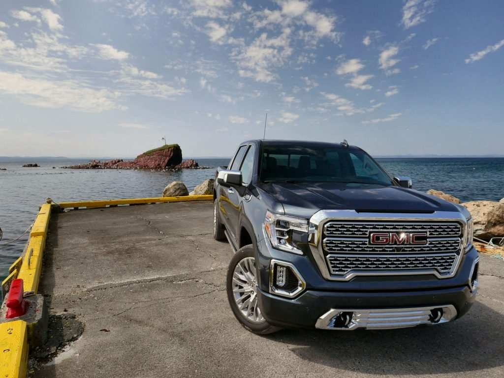 69 The Best 2019 Gmc Review Rumors