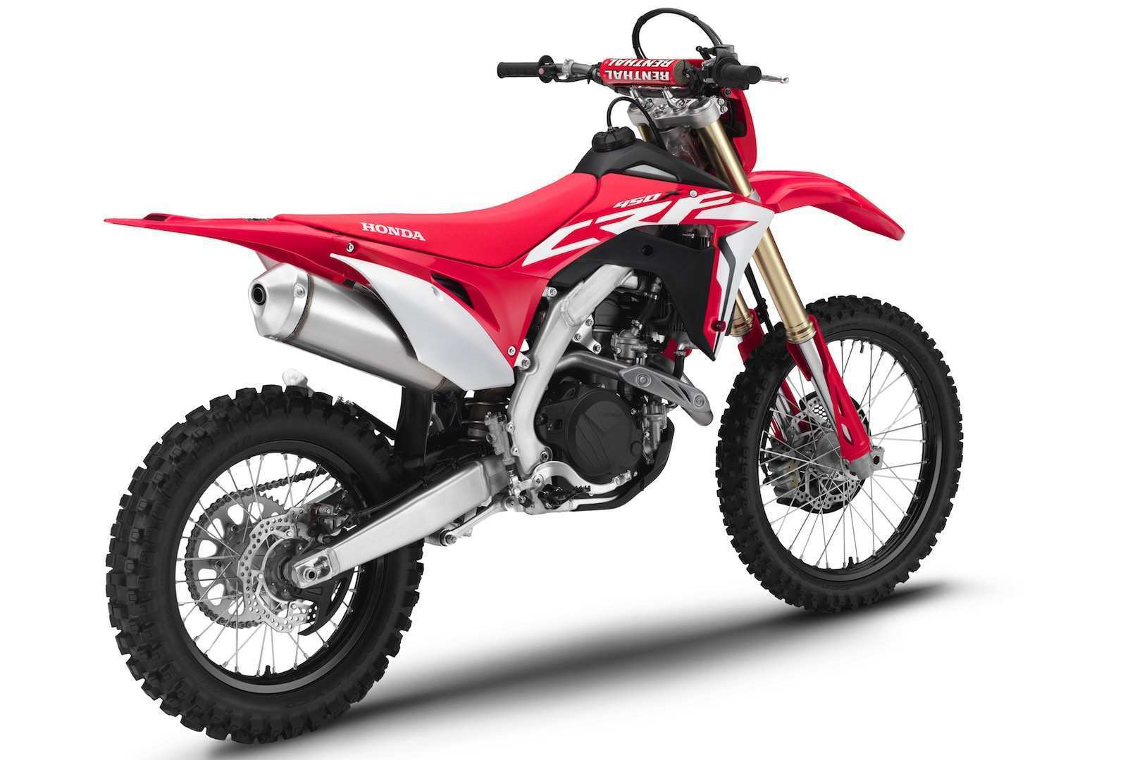 70 All New 2019 Honda 450X Redesign