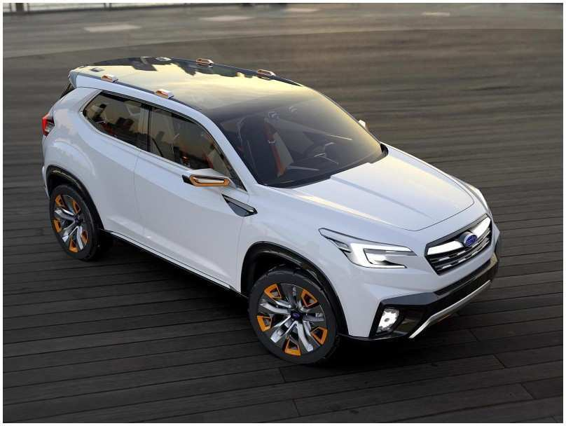 70 All New 2019 Subaru Updates Configurations