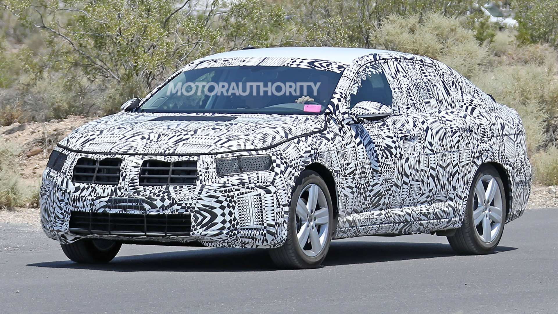 70 The 2019 Vw Jetta Spy Shots Performance And New Engine