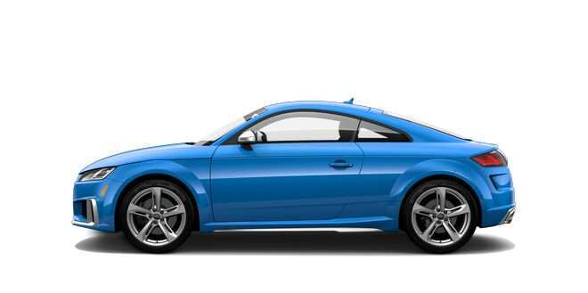 71 All New 2019 Audi Tt Specs New Model And Performance