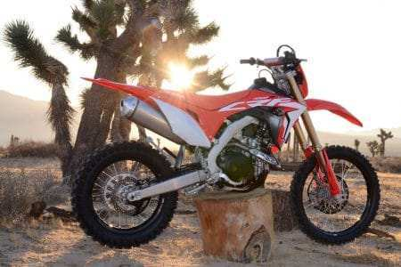 71 All New 2019 Honda 450X Redesign And Concept