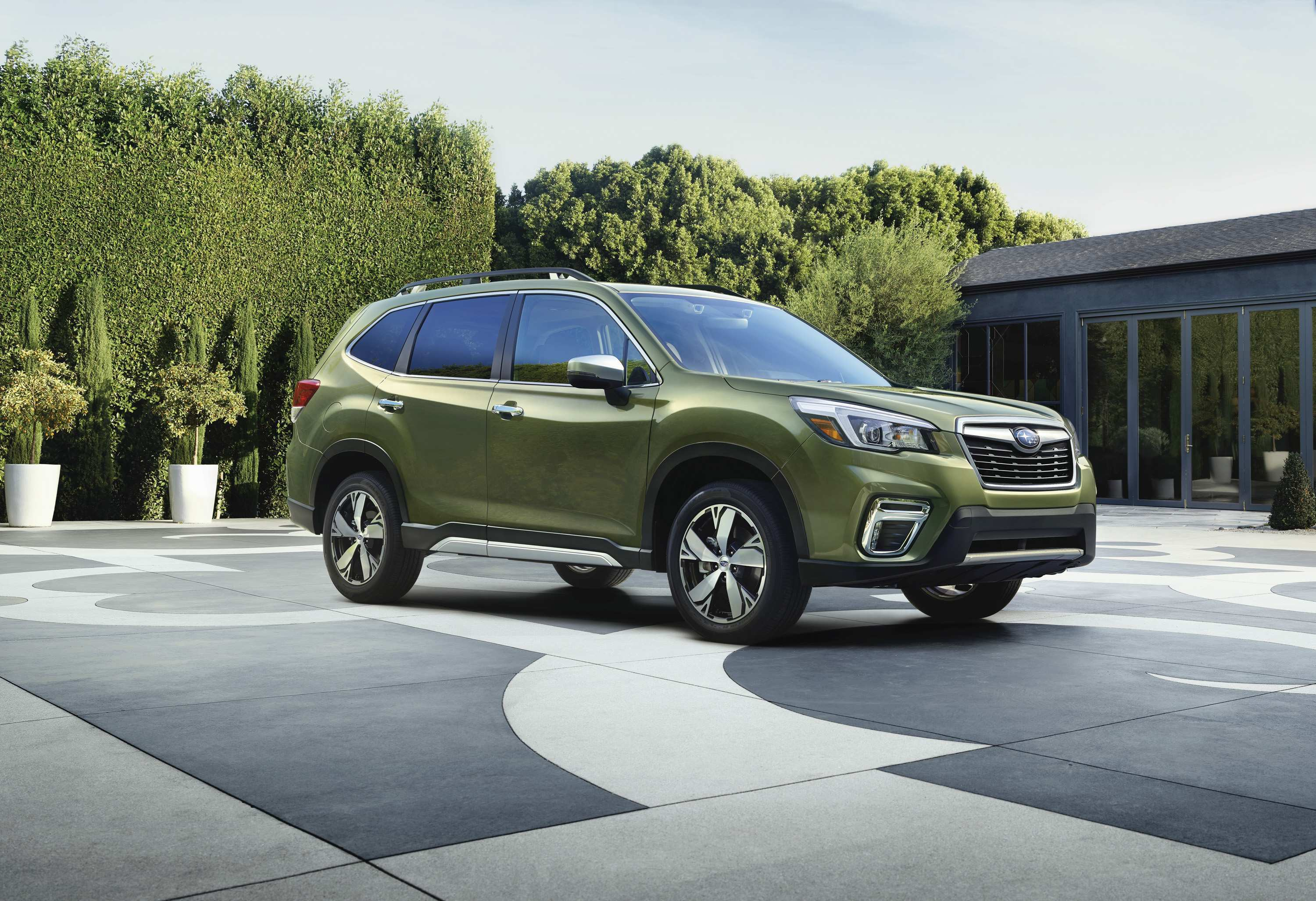 71 New 2019 Subaru Forester Manual Exterior And Interior
