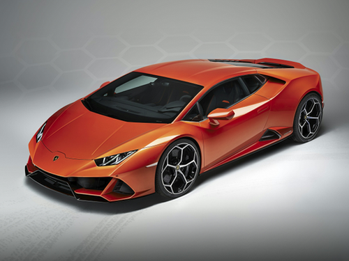 71 New Lamborghini 2020 Models Spesification