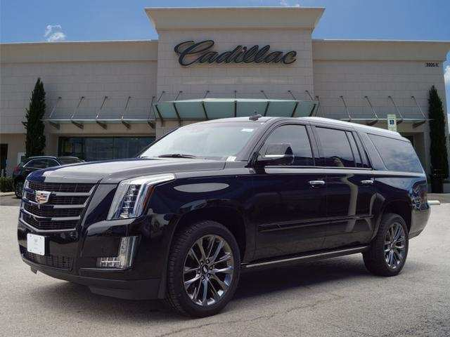 71 The 2019 Cadillac Esv Style