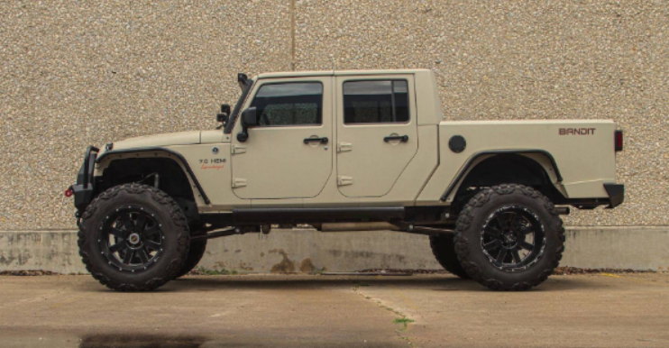 71 The Best 2019 Jeep Scrambler Specs Price And Release Date