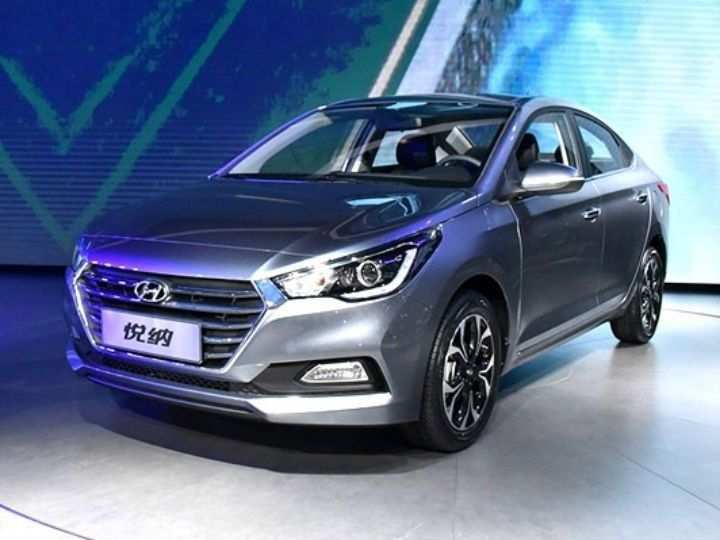 71 The Best Hyundai Verna 2019 Photos