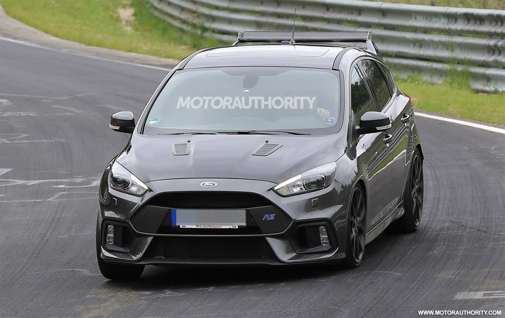 72 New 2019 Ford Focus Rs500 Engine