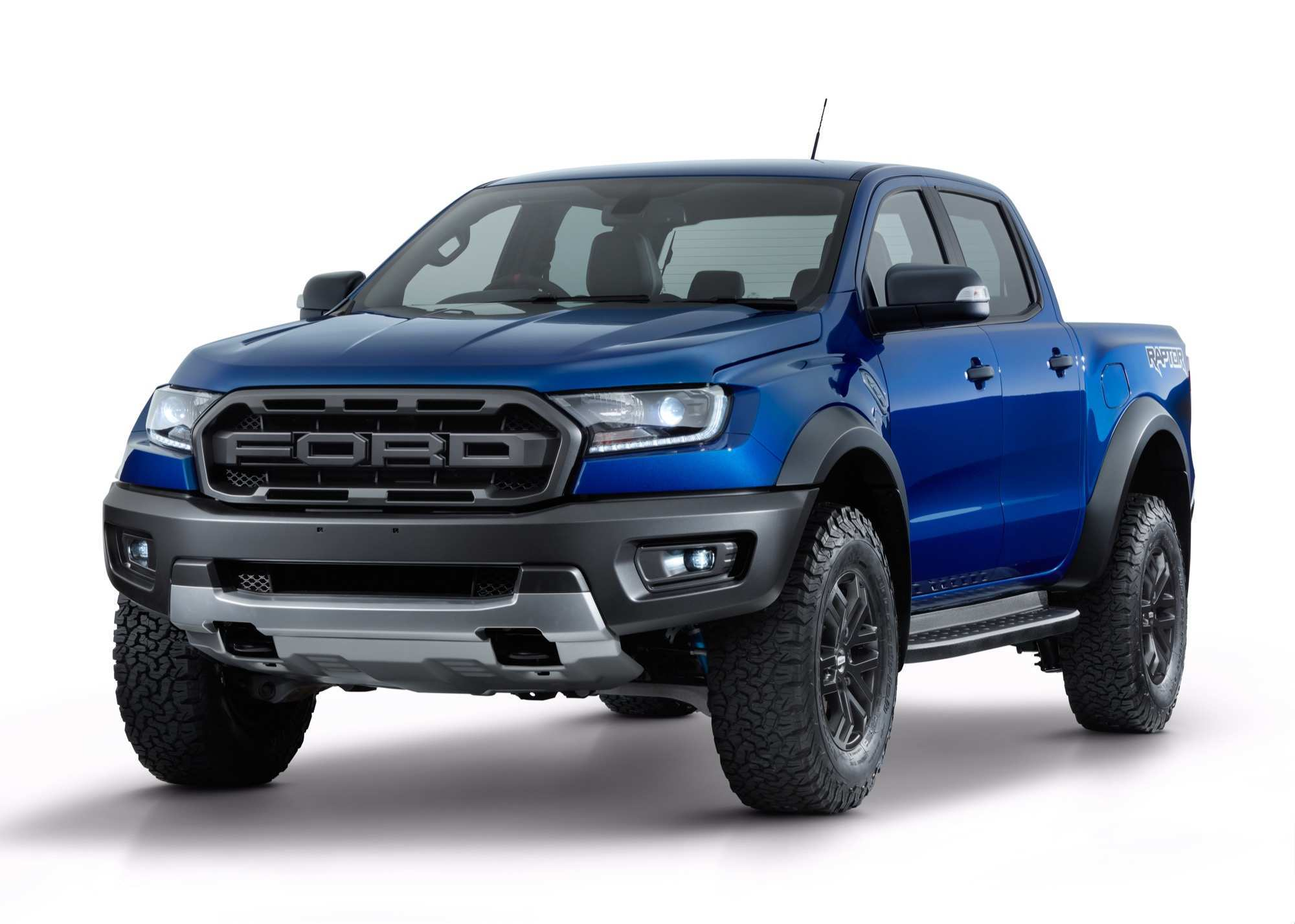 73 All New 2019 Ford Ranger Usa Specs Release