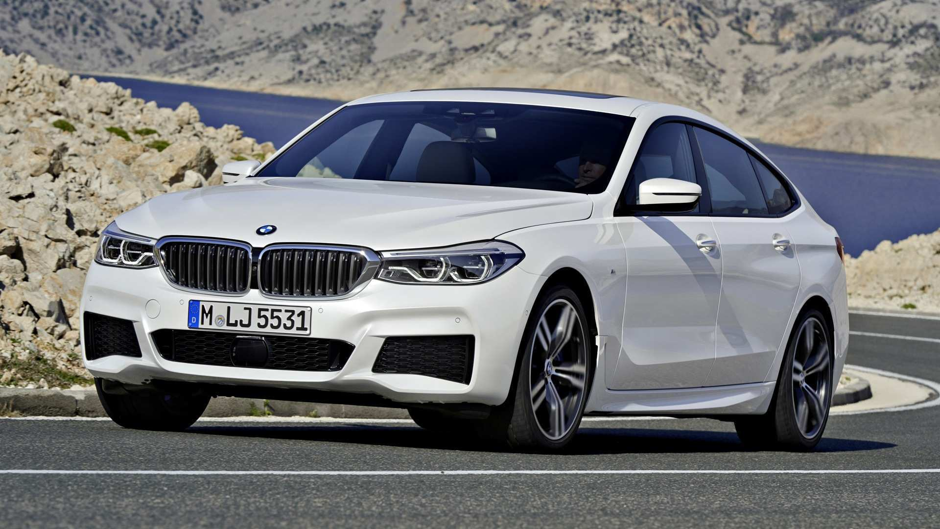 73 All New 2020 Bmw 6 Series Convertible Overview