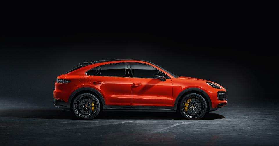 73 All New 2020 Porsche Suv Performance
