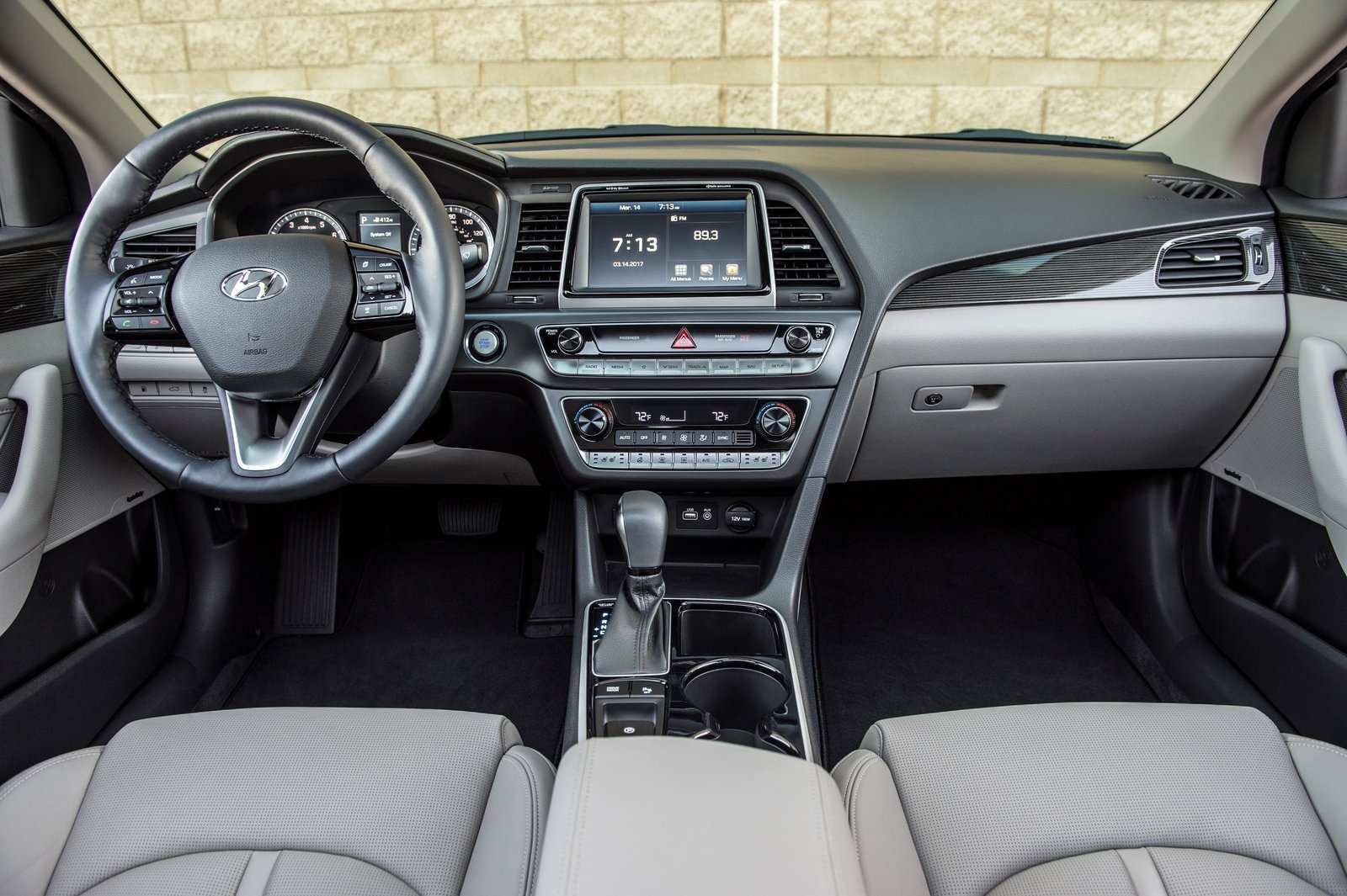 73 Best 2019 Hyundai Sonata Review Research New