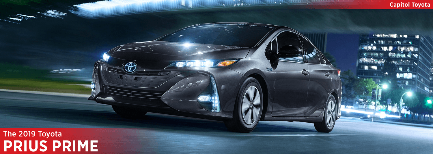 74 All New 2019 Toyota Prius Plug In Hybrid Review