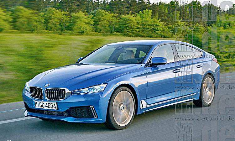 74 Best 2020 Bmw 4 Series Release Date Model